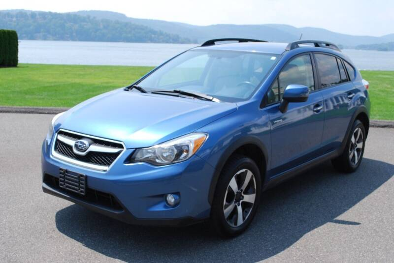 2014 Subaru XV Crosstrek for sale at New Milford Motors in New Milford CT