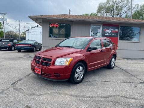 2009 Dodge Caliber for sale at Big Red Auto Sales in Papillion NE