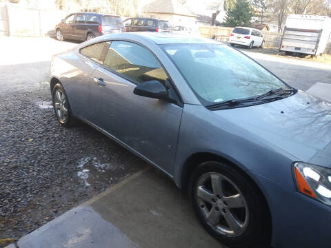 2007 Pontiac G6 for sale at American & Import Automotive in Cheektowaga NY