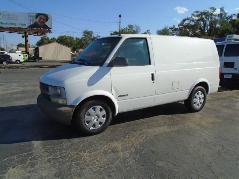 2000 Chevrolet Astro Cargo for sale in Grandview, MO
