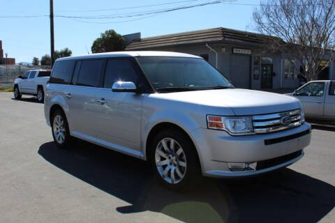 2012 Ford Flex for sale at CA Lease Returns in Livermore CA