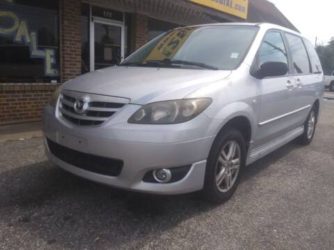 2004 Mazda MPV for sale at Best Buy Autos in Mobile AL