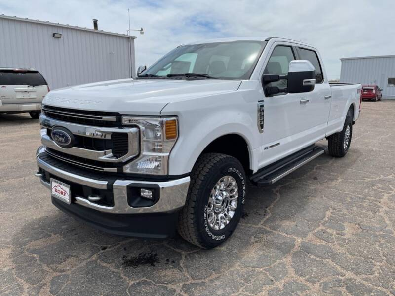 2021 Ford F-350 Super Duty for sale in Brush, CO