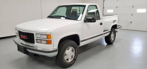 1998 GMC Sierra 1500 for sale at 920 Automotive in Watertown WI