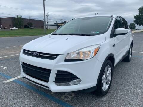 2015 Ford Escape for sale at Rt. 73 AutoMall in Palmyra NJ