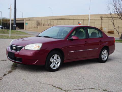 2006 Chevrolet Malibu for sale at Dave Johnson Sales in Wichita KS