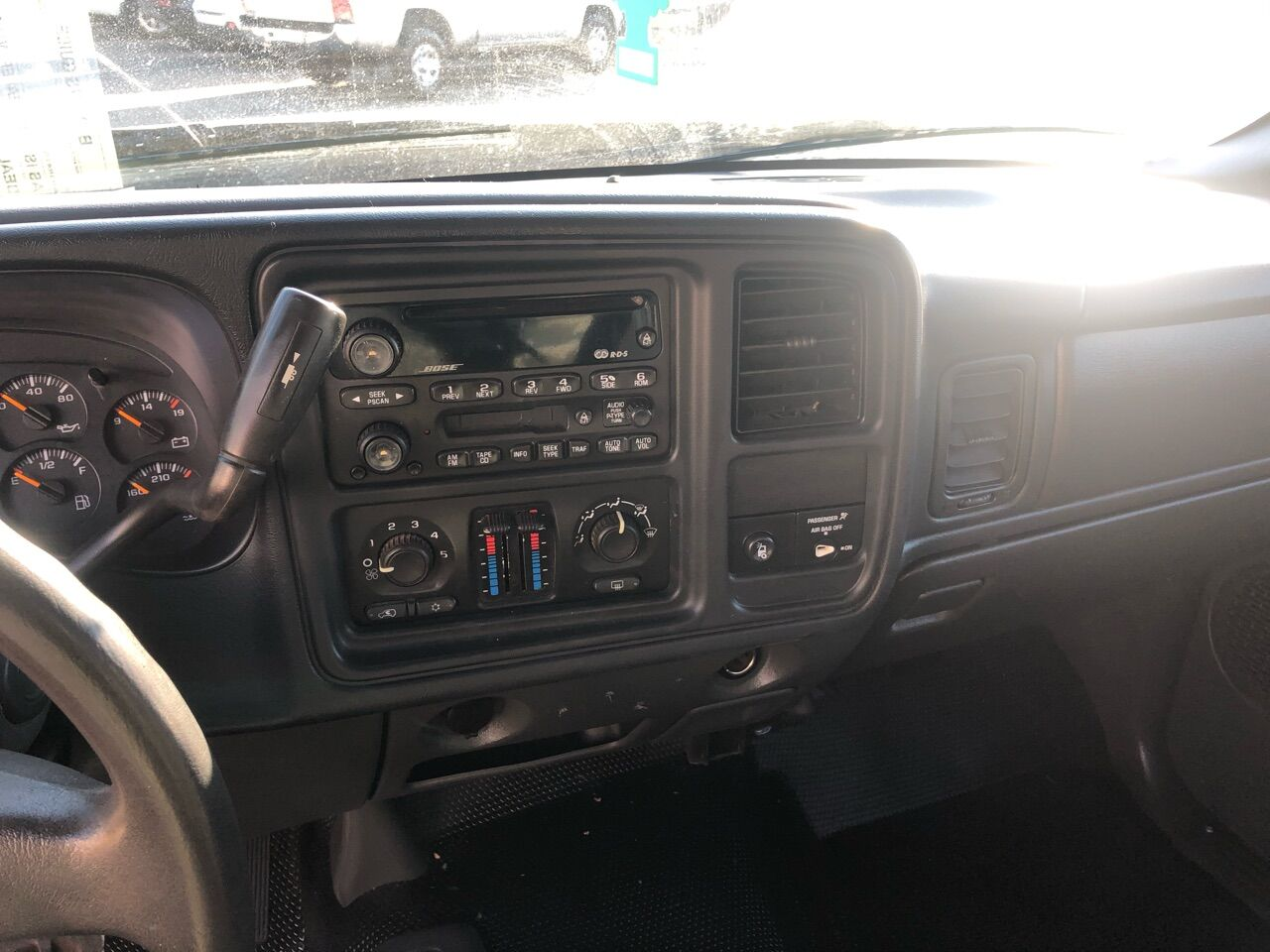 2006 Chevrolet Silverado 2500HD Long Bed