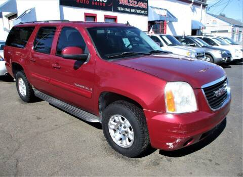 2007 GMC Yukon XL for sale at Exem United in Plainfield NJ
