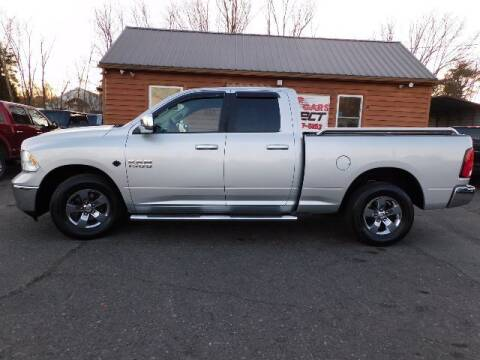 2014 RAM Ram Pickup 1500 for sale at Super Cars Direct in Kernersville NC