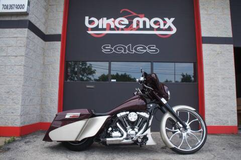 2009 Harley-Davidson Electra Glide Ultra Classic for sale at BIKEMAX, LLC in Palos Hills IL
