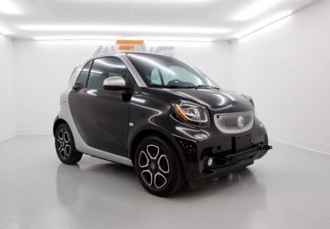 2016 Smart fortwo for sale at Alta Auto Group in Concord NC