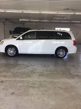 2019 Dodge Grand Caravan for sale at Stakes Auto Sales in Fayetteville PA