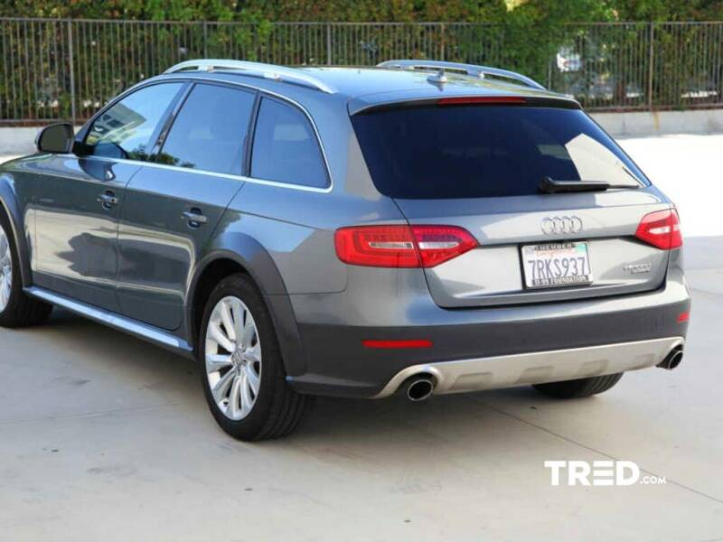 2016 Audi Allroad for sale in Los Angeles, CA