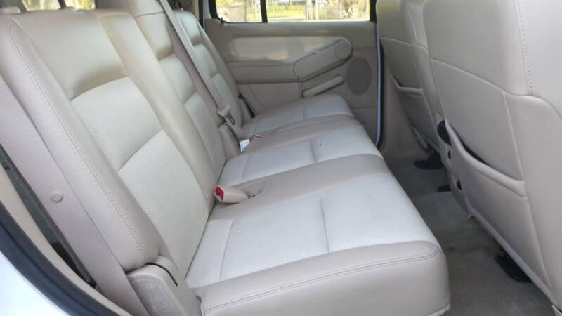 2006 Mercury Mountaineer Luxury 4dr SUV (V6) - Fort Myers FL
