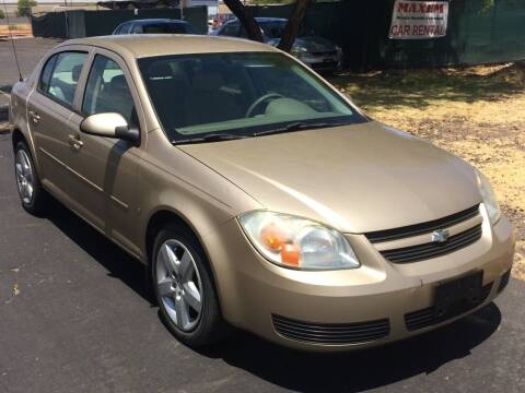2007 Chevrolet Cobalt for sale at Maxem Car Rental in Peoria AZ
