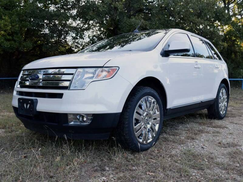 2010 Ford Edge for sale at BriansPlace in Lipan TX