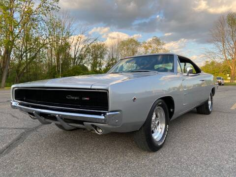 1968 Dodge Charger for sale at Right Pedal Auto Sales INC in Wind Gap PA