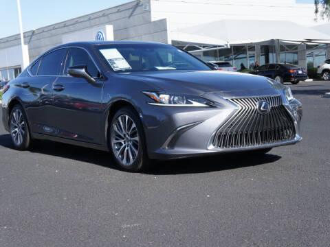 2020 Lexus ES 350 for sale at CarFinancer.com in Peoria AZ