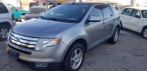 2008 Ford Edge for sale at MQM Auto Sales in Nampa ID