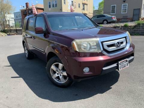 2011 Honda Pilot for sale at PRNDL Auto Group in Irvington NJ