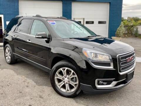 2016 GMC Acadia for sale at Saugus Auto Mall in Saugus MA