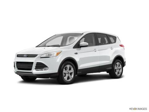 2016 Ford Escape for sale at Rick Hill Auto Credit in Dyersburg TN