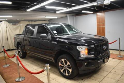 2019 Ford F-150 for sale at Adams Auto Group Inc. in Charlotte NC