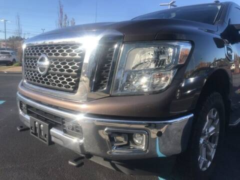 2016 Nissan Titan XD for sale at Southern Auto Solutions - Georgia Car Finder - Southern Auto Solutions - Lou Sobh Honda in Marietta GA