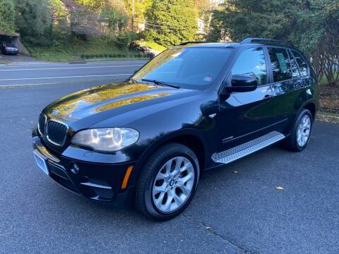 2013 BMW X5 for sale at Car World Inc in Arlington VA