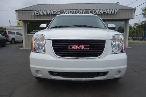 2009 GMC Yukon XL for sale at Jennings Motor Company in West Columbia SC