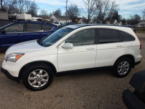 2009 Honda CR-V for sale at Economy Motors in Muncie IN
