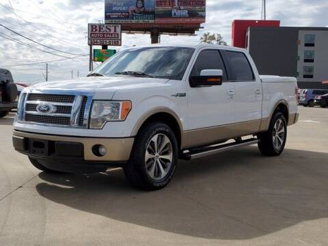 2011 Ford F-150 for sale at Best Auto Sales LLC in Auburn AL
