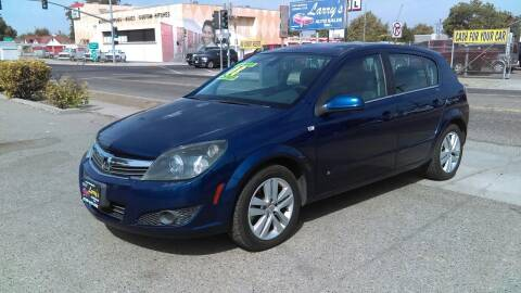 2008 Saturn Astra for sale at Larry's Auto Sales Inc. in Fresno CA