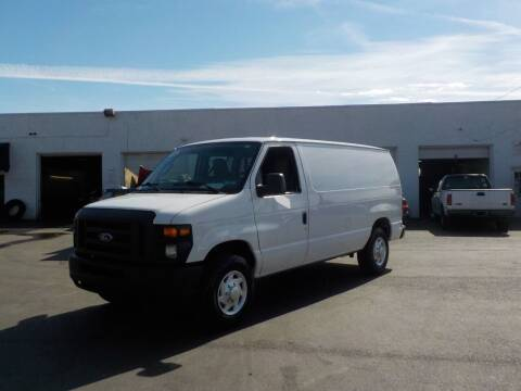 2012 Ford E-Series Cargo for sale at United Auto Land in Woodbury NJ