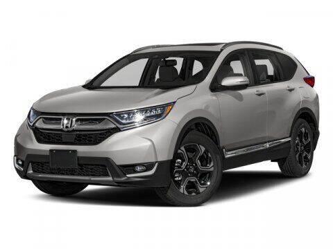 2018 Honda CR-V for sale at DICK BROOKS PRE-OWNED in Lyman SC