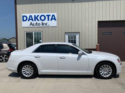 2013 Chrysler 300 for sale at Dakota Auto Inc. in Dakota City NE