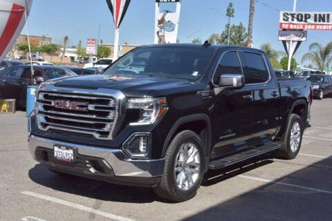 2019 GMC Sierra 1500 for sale at Choice Motors in Merced CA