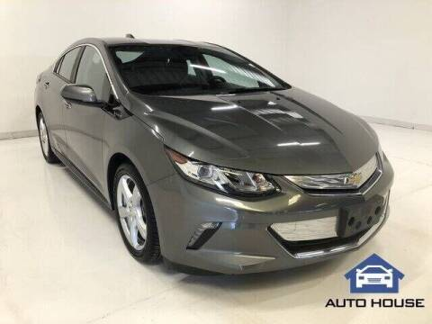 2017 Chevrolet Volt for sale at MyAutoJack.com @ Auto House in Tempe AZ