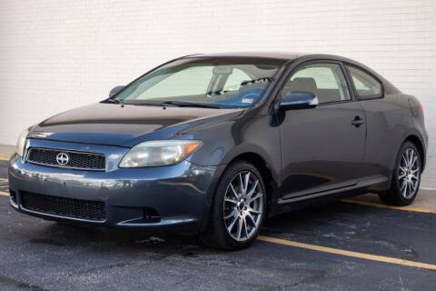 2006 Scion tC for sale at Carland Auto Sales INC. in Portsmouth VA