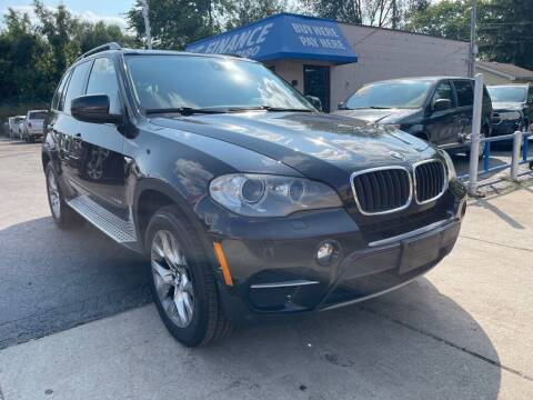2012 BMW X5 for sale at Great Lakes Auto House in Midlothian IL