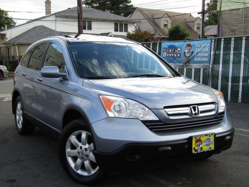2009 Honda CR-V for sale at The Auto Network in Lodi NJ