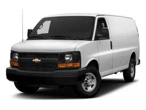 2017 Chevrolet Express Cargo for sale at Karplus Warehouse in Pacoima CA