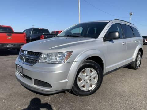 2012 Dodge Journey for sale at Superior Auto Mall of Chenoa in Chenoa IL