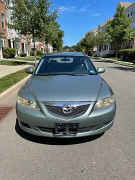 2004 Mazda MAZDA6 for sale at Pak1 Trading LLC in South Hackensack NJ