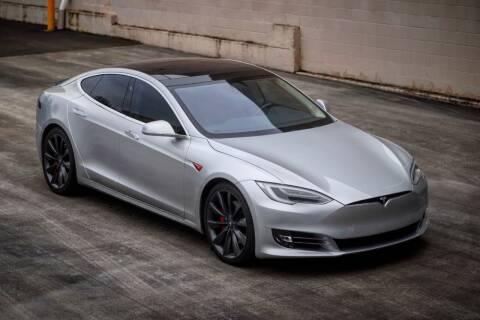 2016 Tesla Model S for sale at MS Motors in Portland OR