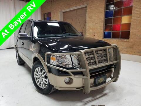 2013 Ford Expedition for sale at Bayer Ford, Inc. in Comanche TX