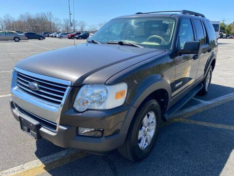 2006 Ford Explorer for sale at MFT Auction in Lodi NJ