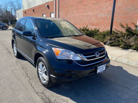 2011 Honda CR-V for sale at Imports Auto Sales Inc. in Paterson NJ