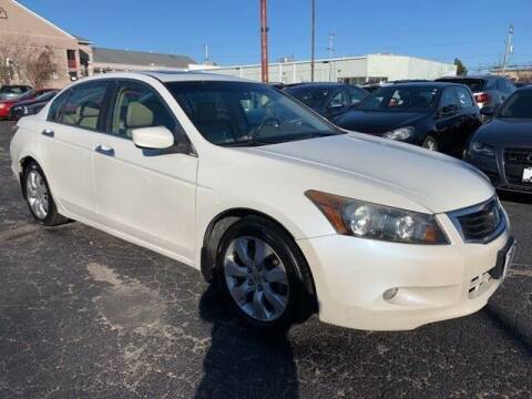 2008 Honda Accord for sale at BuyFromAndy.com at Hi Lo Auto Sales in Frederick MD