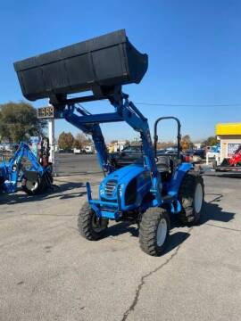 2020 LS XR4140  !HUGE BLACK FRIDAY! for sale at Hobby Tractors - New Tractors in Pleasant Grove UT